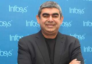 infosys open to bigger scale acquisitions vishal...