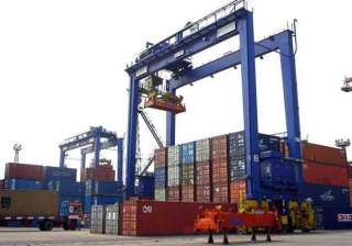 services share in total exports to rise...