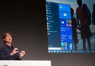top 7 features of windows 10 - India TV