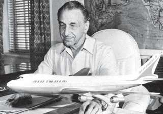 lesser known facts about business tycoon jrd tata...