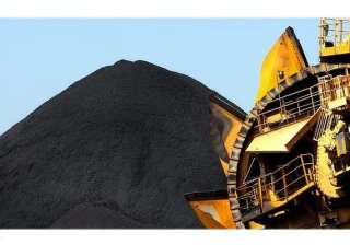 coal strike affects production daily loss...