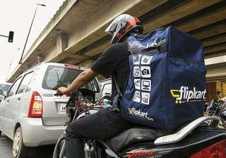 demands of delivery agents on a rise in the...