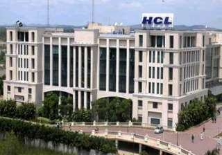 hcl tech q2 net up 28 at rs. 1 915 cr - India TV