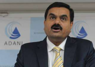 adani ports third quarter net up 14 at rs 512...