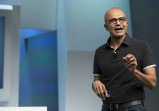 microsoft has a real opportunity with cloud in...