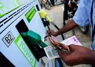 price cut how much will petrol and diesel cost in...