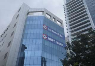 hdfc net profit rises about 12 at rs 1 425 crore...
