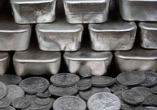 silver futures jump to rs 38 111 per kg - India TV