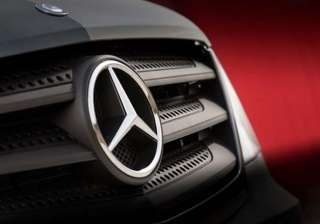 mercedes benz debuts concept driverless car of...