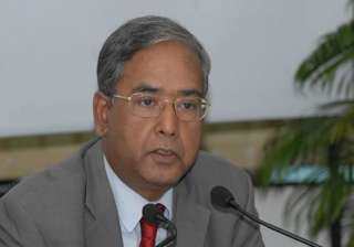 sinha says call on bse listing in 6 mths post...