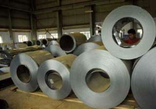 india remains world s fourth largest steelmaker...
