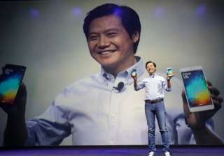 xiaomi takes on iphone 6 plus with mi note...