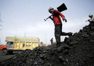 coal production hit as unions begin five day...