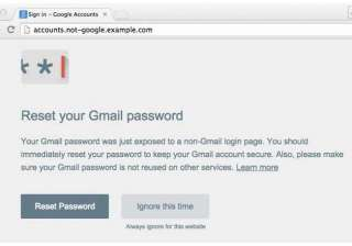 google launches security feature for chrome...
