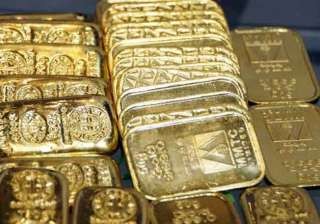 gold rebounds on renewed buying interest silver...
