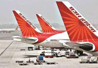 air india continues to spend lavishly even in...