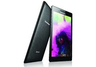 lenovo tab 2 a7 10 launched at rs 4 999 - India TV