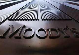 india s rating outlook stable says moody s -...