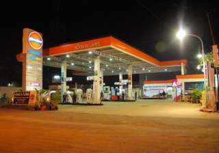 indian oil s q1 loss narrows to rs 3 093.23 crore...