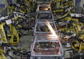 indian economy sees positive momentum oecd -...
