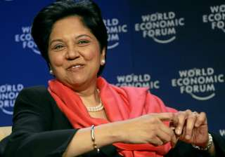 indra nooyi to be honoured by indian american...