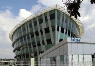 infosys becomes second most influential stock in...