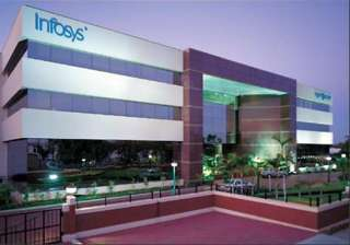 infosys q3 net up 33 pc trims revenue outlook for...