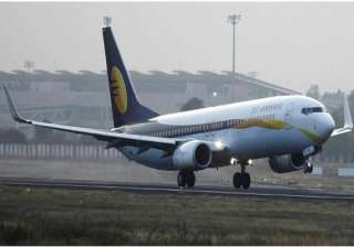 jet airways standalone losses jump eight fold to...