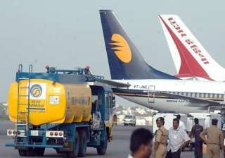 jet fuel prices slashed by over 3 per cent -...