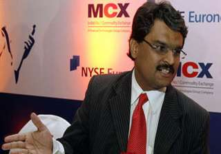 jignesh shah to stay on mcx board for now - India...