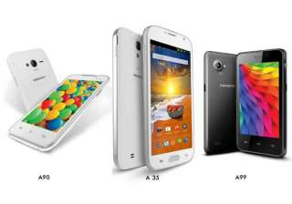 karbonn launches 4 smartphones below rs 8 000 a16...
