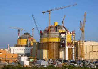 kudankulam n power plant unit generates 1 000 mw...