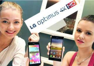lg optimus 4x hd to be launched by mid july in...