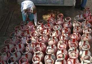 lpg cylinder prices may go up by rs. 5 every...