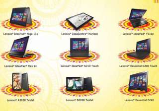 lenovo offers gifts worth rs 799 rs 10k on...