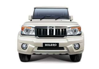 mahindra launches special edition of bolero at rs...