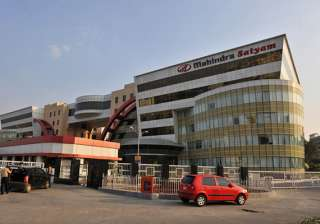 mahindra satyam claims rs 275 crore damages from...