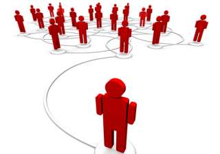 many companies to outsource recruitment work in...