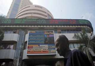 markets at three year high on robust buying...