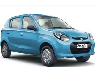 maruti suzuki may launch automatic version of...