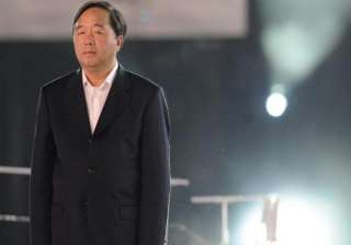 mayor of top chinese city sacked over corruption...