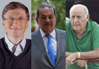 meet forbes top 15 richest people on planet for...