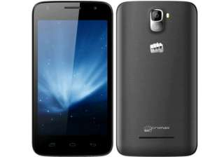 micromax a105 canvas with android 4.4 kitkat...