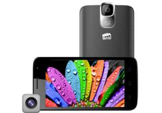 micromax canvas entice with android kitkat...