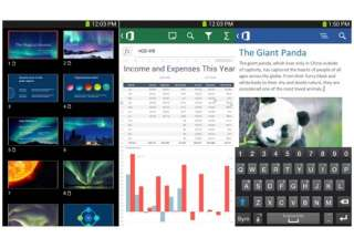 microsoft office comes to android smartphones for...