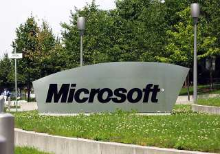 microsoft voted most attractive employer in india...