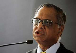 murthy s appointment ratified calls for it...