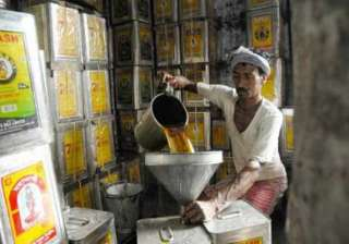 mustard oil output to reach 3.4 mn tonnes by 2020...