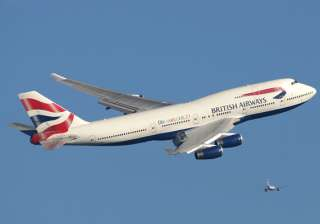 muted response by foreign carriers to fdi in...