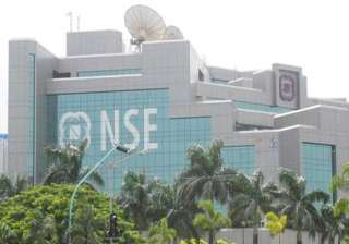 nse nifty scales new peak on late buying spree...